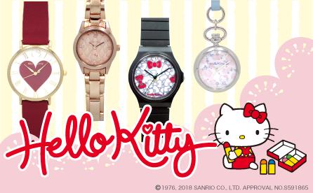 HELLO KITTY(ハローキティ)